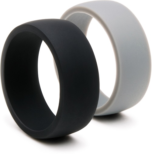 silicon wedding ring silicone rings shop our range of silicone wedding bands 7370
