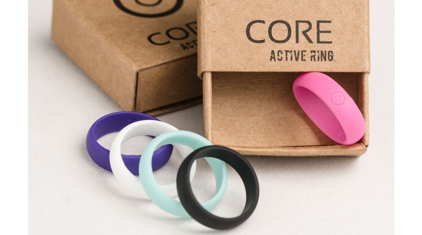 New Ladies silicone rings colours online south africa