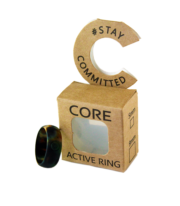 core-bulk-fused-camo-silicone-ring
